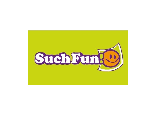 logo created for Such fun