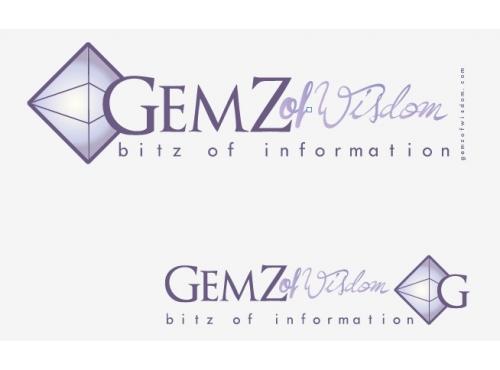 logo created for Gemz