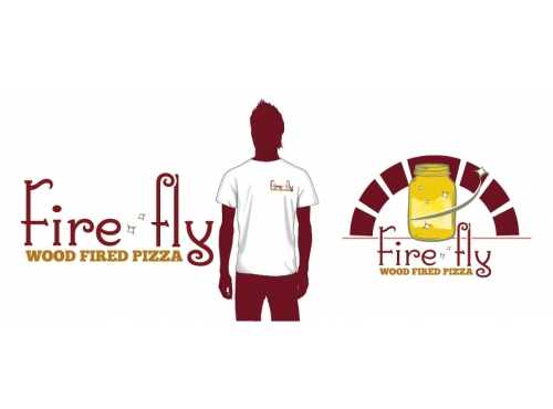 logo created for Firefly