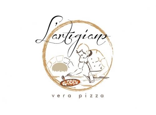 logo created for L'artigiano