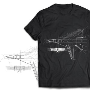 TOP GUN F-14 PROJECT