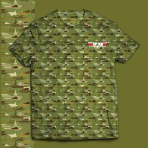 TOP GUN T-SHIRT 6