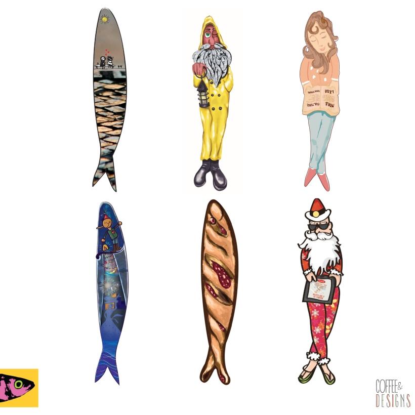 sardine x sito